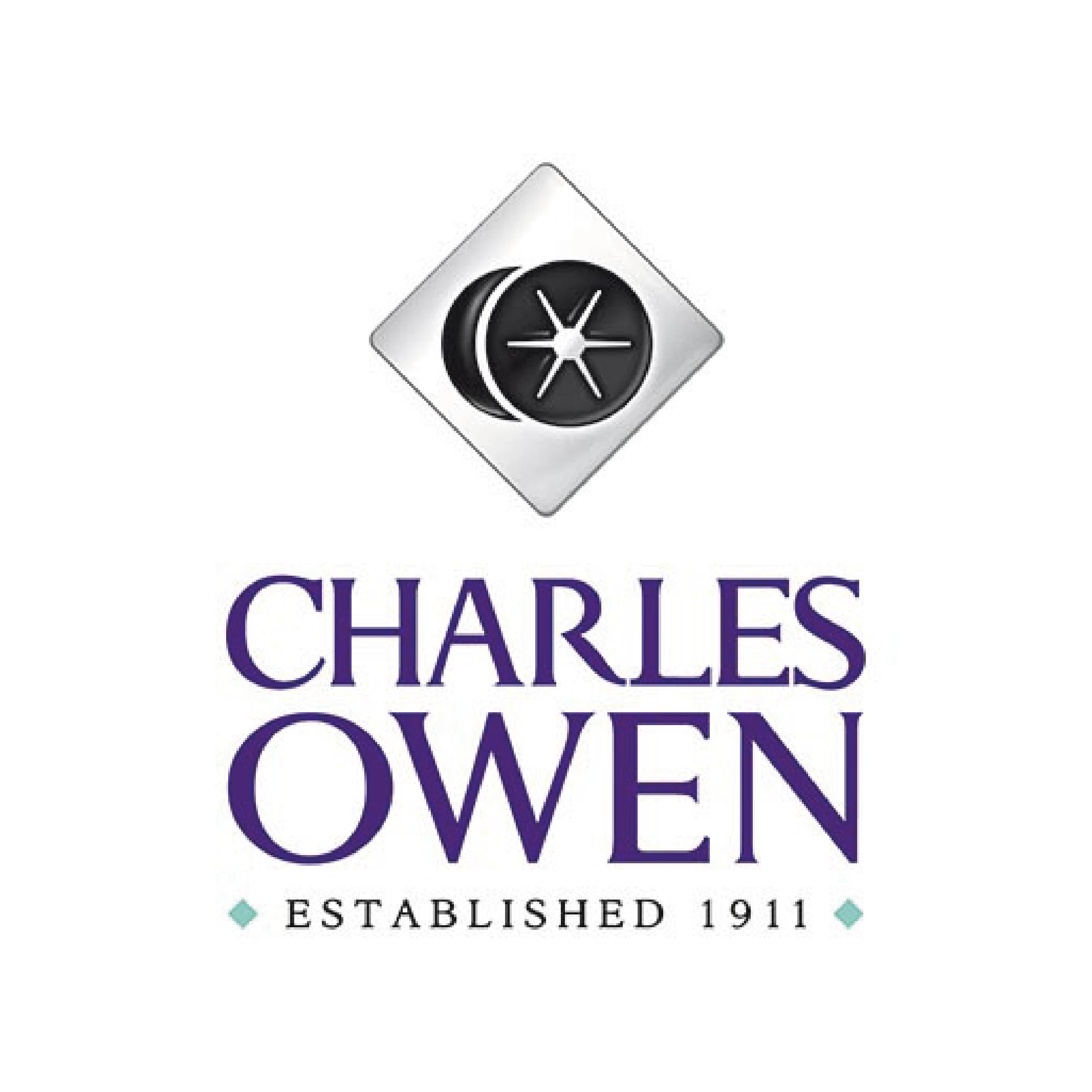 Charles owen HVP Mensport